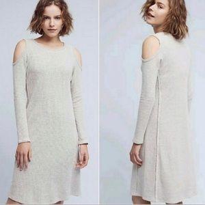 Sol Angeless cold shoulder dress nwot